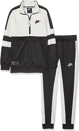Nike B Air TRK Suit Cuff Chándal, Niños: Amazon.es: Ropa y ...