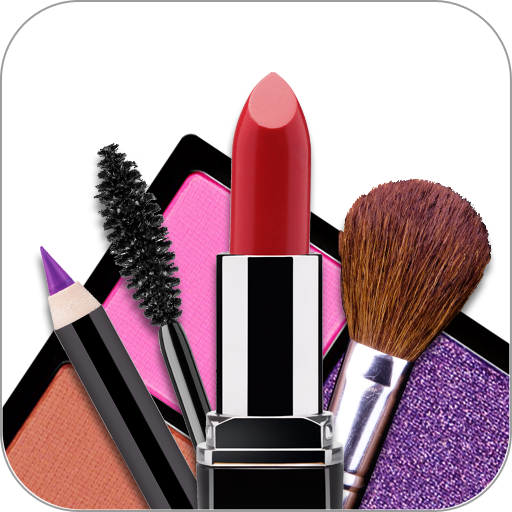 YouCam Makeup- Makeover