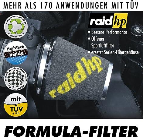 Raid Hp 526320 Sportluftfilter Formula Auto