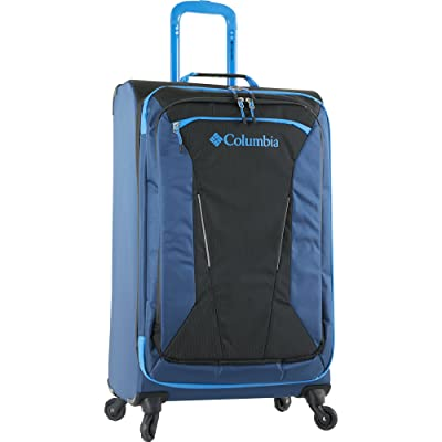 """Columbia Kiger 31"""" Expandable Spinner Suitcase"""