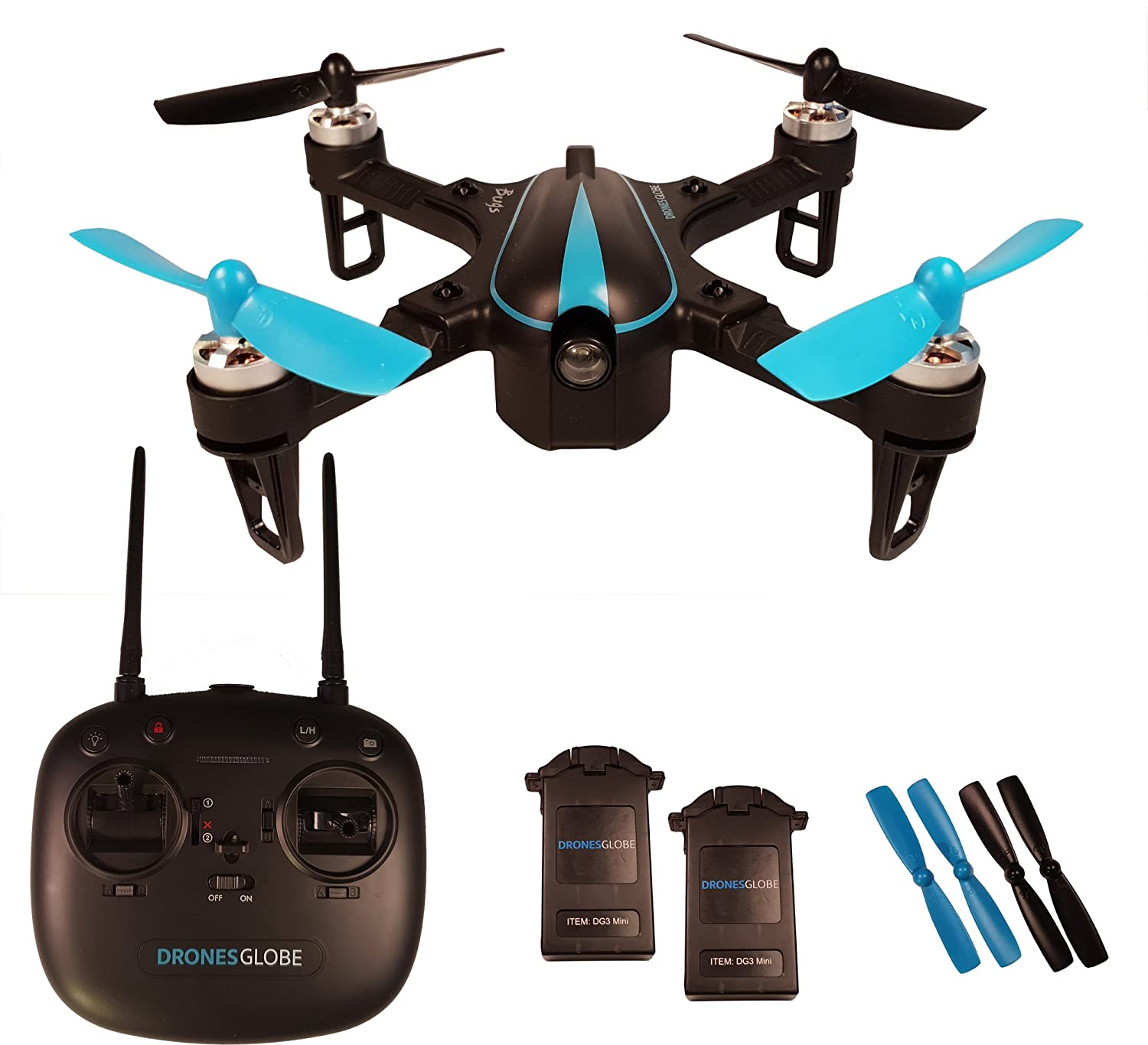 Best Mini Drone 2020 The 13 Best Drones Under 200 2020 2021 Buyers Guide