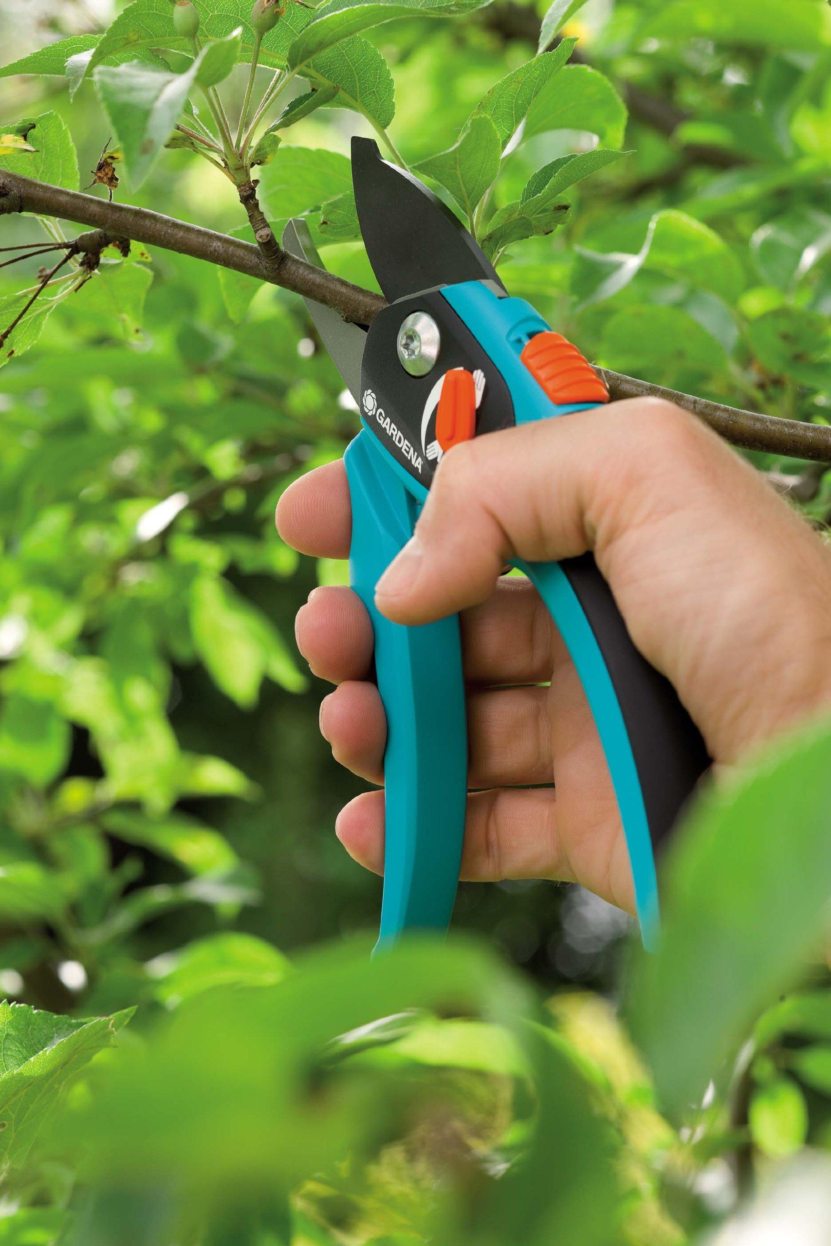 Gardena 8788 Comfort Vario Hand Pruner With 3/4-Inch Cut by Gardena (Image #4)