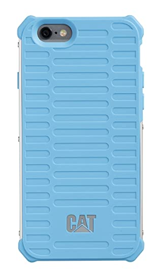 f829d96f34 Amazon.com: CAT Active Urban Case for Iphone 6/6s - Blue: Cell Phones &  Accessories