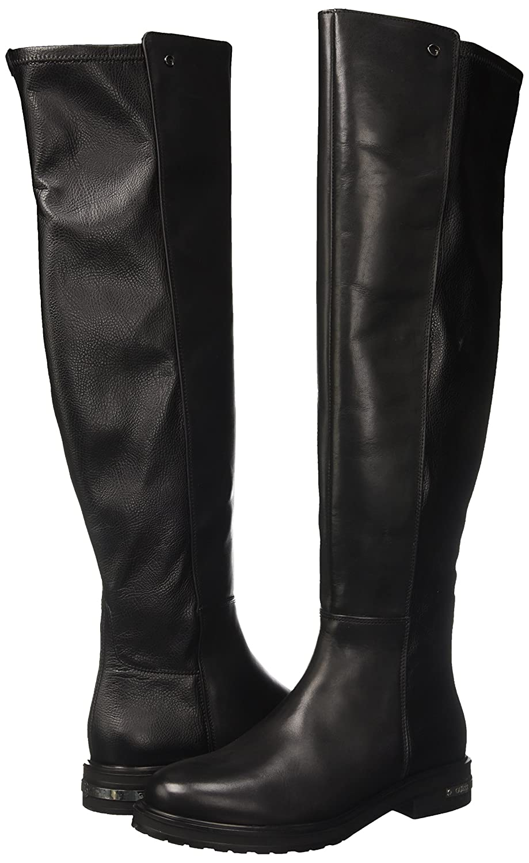 Guess Celestin, Chaussures d Equitation Femme  Amazon.fr  Chaussures et Sacs 9d56b427a7f9