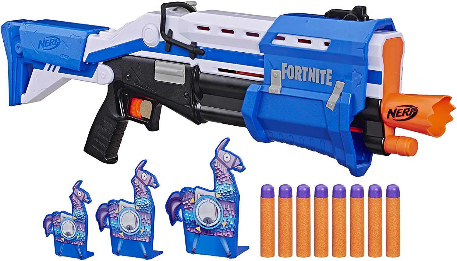 Fortnite TS-R Blaster