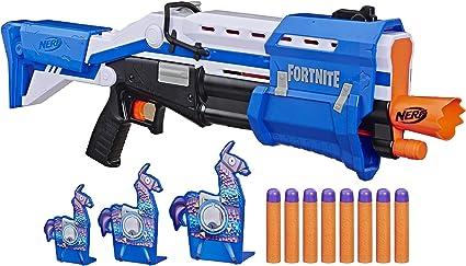 Nerf Fortnite SP L Blaster Ã'ges 8 Ans