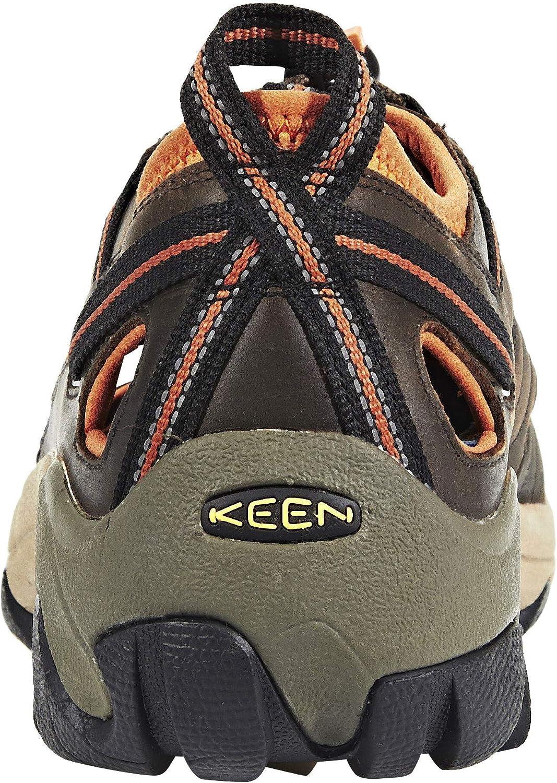 KEEN Arroyo III Chaussures de Randonn/ée Basses Homme