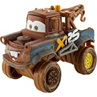 Mattel Disney Cars-Vehículo XRS Mater, Coches de Juguetes niños +3 años GBJ47