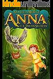 Anna e a Trilha Secreta (Athelgard)