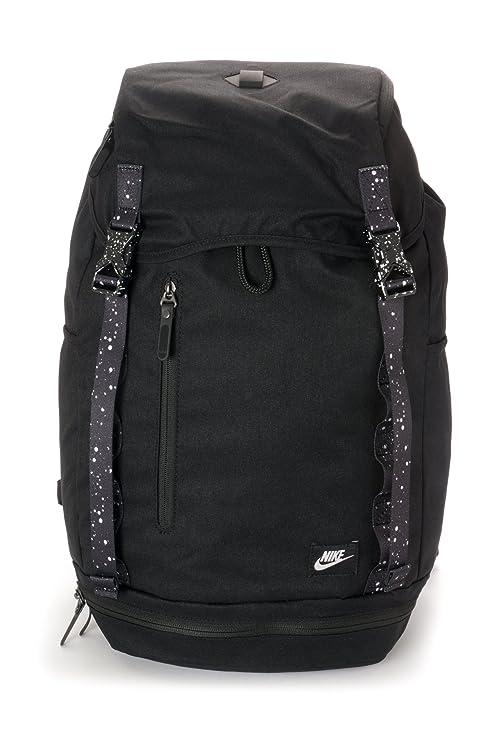 0505070b84 NIKE Male NET SKILLS RUCKSACK 2.0 Backpack Book bag BA4885-001  Amazon.ca   Luggage   Bags