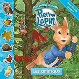 Pierre Lapin / Mes petites activités - Les animaux