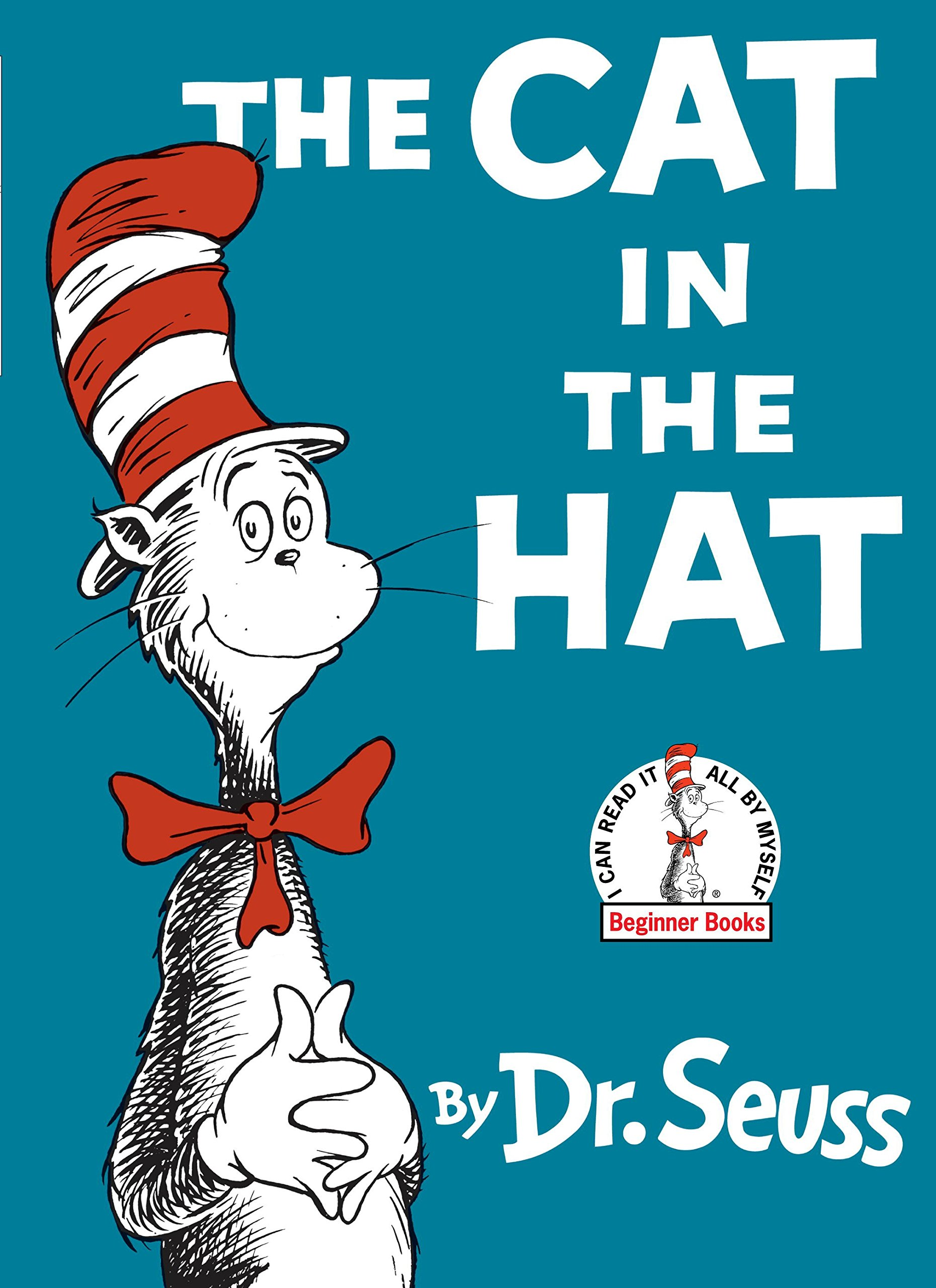 The Cat In The Hat  Beginner Books R    English Edition