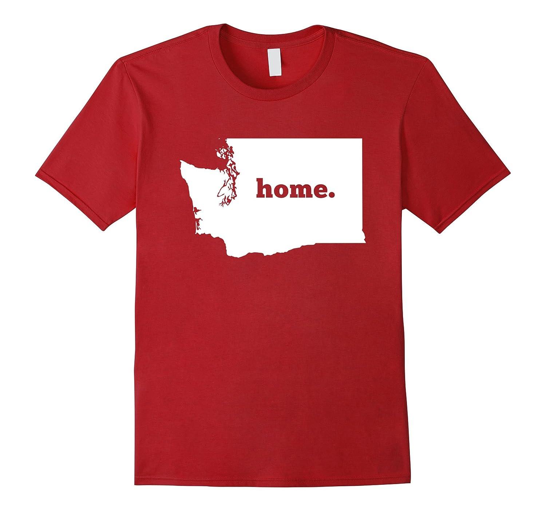 Washington Home T-Shirt-Vaci