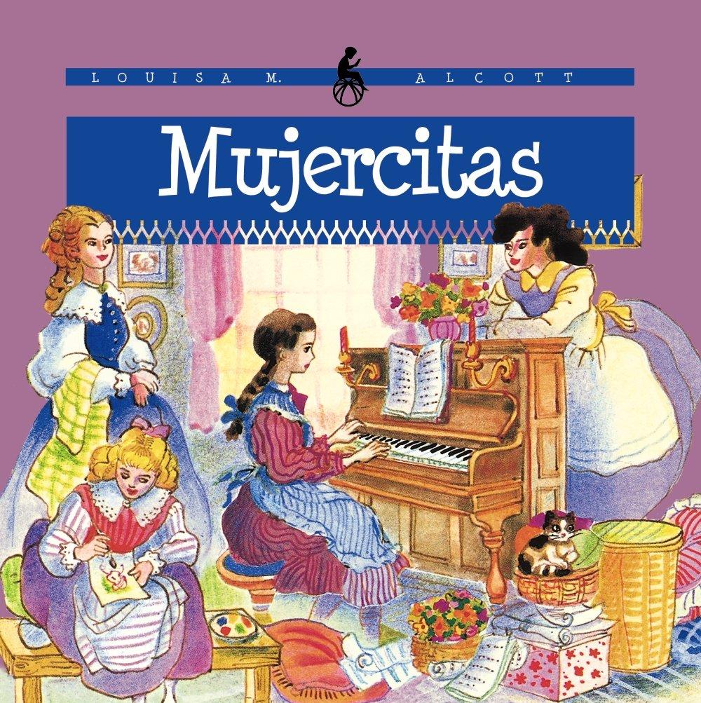 Mujercitas (Infantil Y Juvenil - Cuentos Infantiles): Amazon.es ...