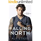 Falling North (The Save Me Series Book 2)