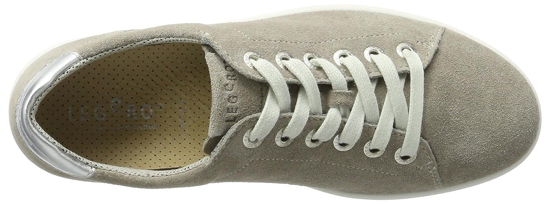 Legero Damen Trapani Sneakers Beige (Ghiaccio 24) 24) 24) 405dcc