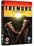 Tremors Attack Pack [DVD]