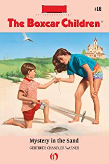 The boxcar children beginning the aldens of fair meadow farm the mystery in the sand the boxcar children mysteries book 16 fandeluxe Document
