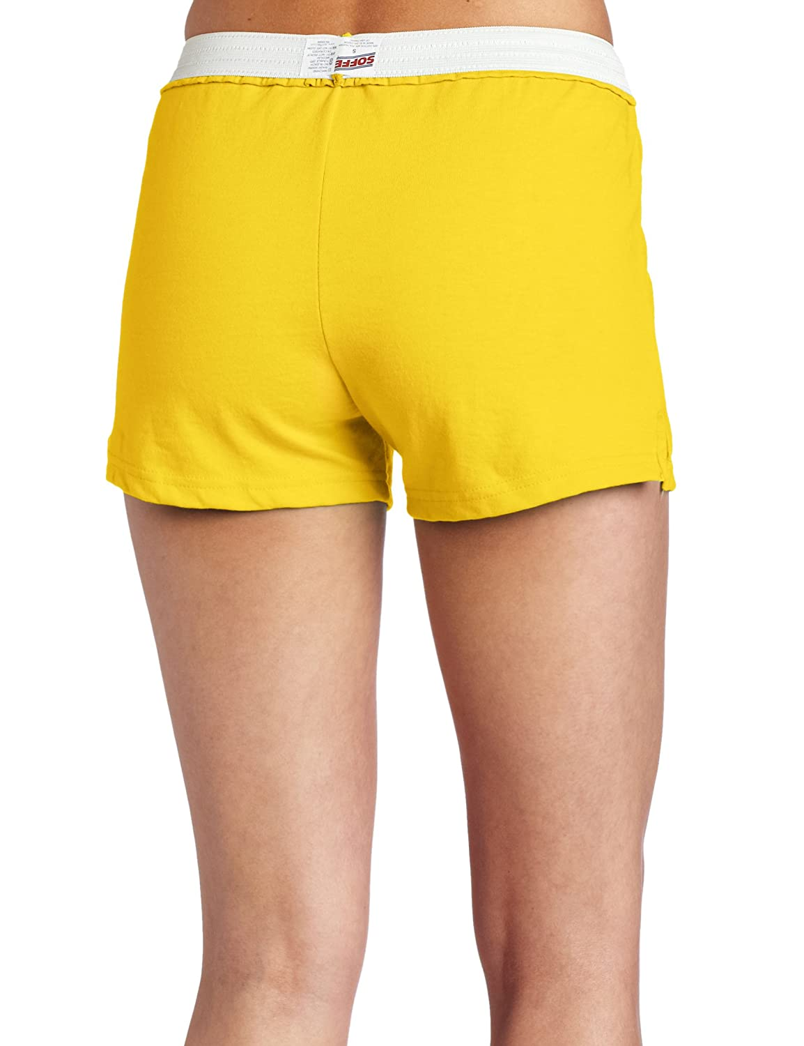 Soffe Athletic Youth Cheer Shorts Eric McCrite Company M037100-2XL-P