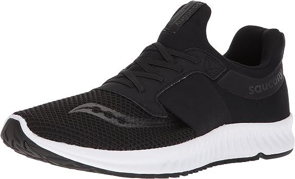 Saucony Stretch & Go Breeze - Zapatillas de correr para hombre: Saucony: Amazon.es: Zapatos y complementos