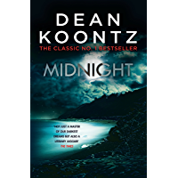 Midnight: A darkly thrilling novel of chilling suspense