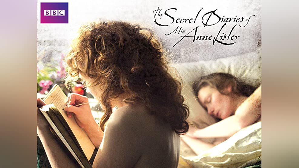 The Secret Diaries of Miss Anne Lister Season 1