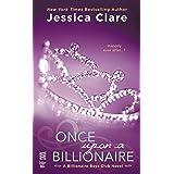 Once Upon a Billionaire: A Billionaire Boys Club Novel (Billionaire Boys Club series Book 4)
