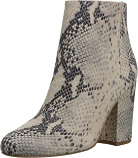 ad09ded16 Amazon.com | Steve Madden Women's Jillian Bootie Casual | Shoes