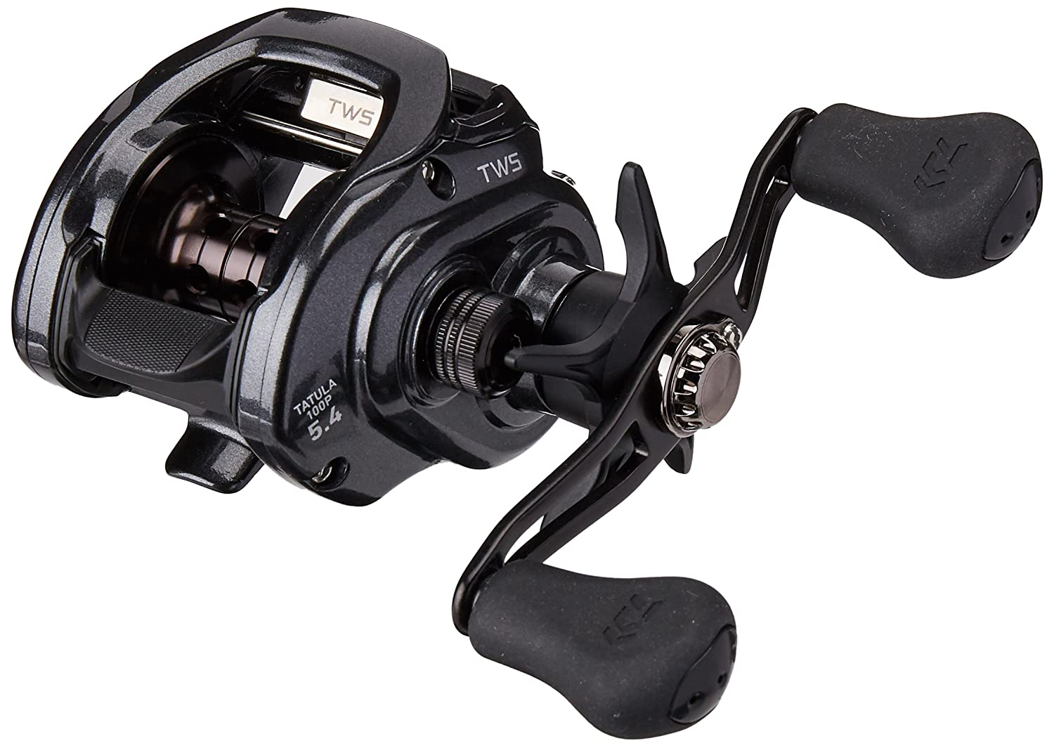 Daiwa Tatula Review