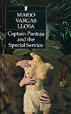 Captain Pantoja and the Special Service (English Edition)