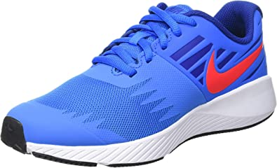 NIKE Star Runner (GS), Zapatillas de Running para Niñas: Amazon.es: Zapatos y complementos