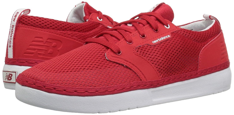 5343299556f65 Amazon.com | New Balance Men's Apres Baseball Shoe | Fashion Sneakers