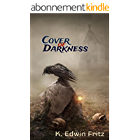 Cover of Darkness (English Edition)