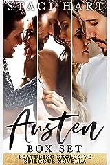 Austen Box Set Kindle Edition