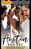 Austen Box Set