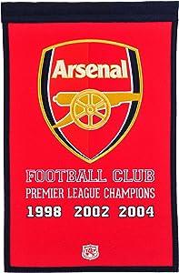 Winning Streak FC Champs Banner