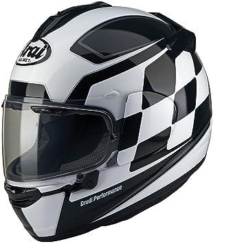 Arai Chaser X Full Face casco de motocicleta Moto acabado blanco