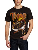 Thor Suhwing Charcoal River Wash T-Shirt