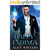 Happy Endings (Demon Magic Book 1)