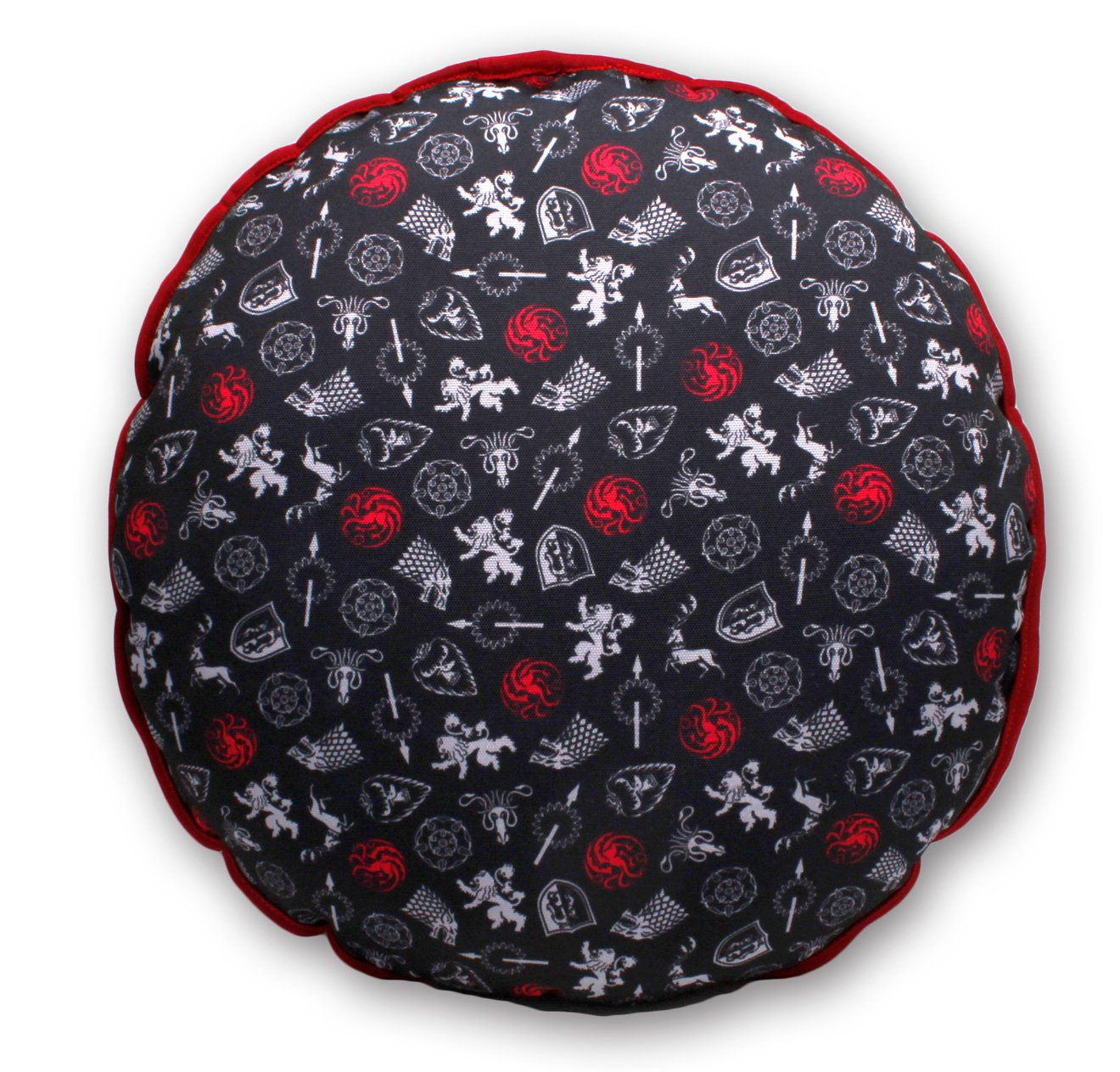 Coussin Targaryen Game of Thrones ABYstyle