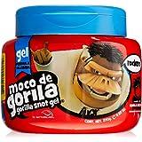 Moco De Gorilla Rockero Mega Gel, Quizz, 9.52 Ounce