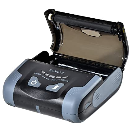 rongta rpp300 inalámbrico móvil impresora POS impresora de 3 ...