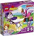 Lego - 10822 - DUPLO Sofia the First - Sofia, la prima carrozza magica