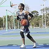 HiRui Knee Pads, Basketball Baseball Knee Brace