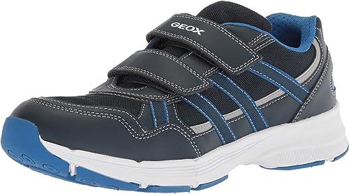 Geox Kids' HOSHIKO BOY 1 Sneaker
