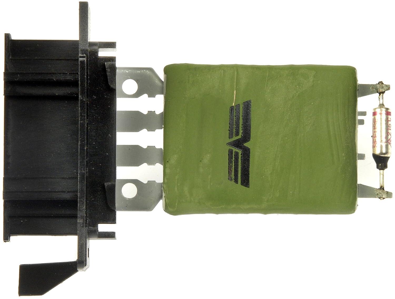 Dorman 973 041 Blower Motor Speed Resistor Automotive Dodge Sprinter Fuel Filters