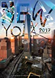 Official New York 2017 Calendar