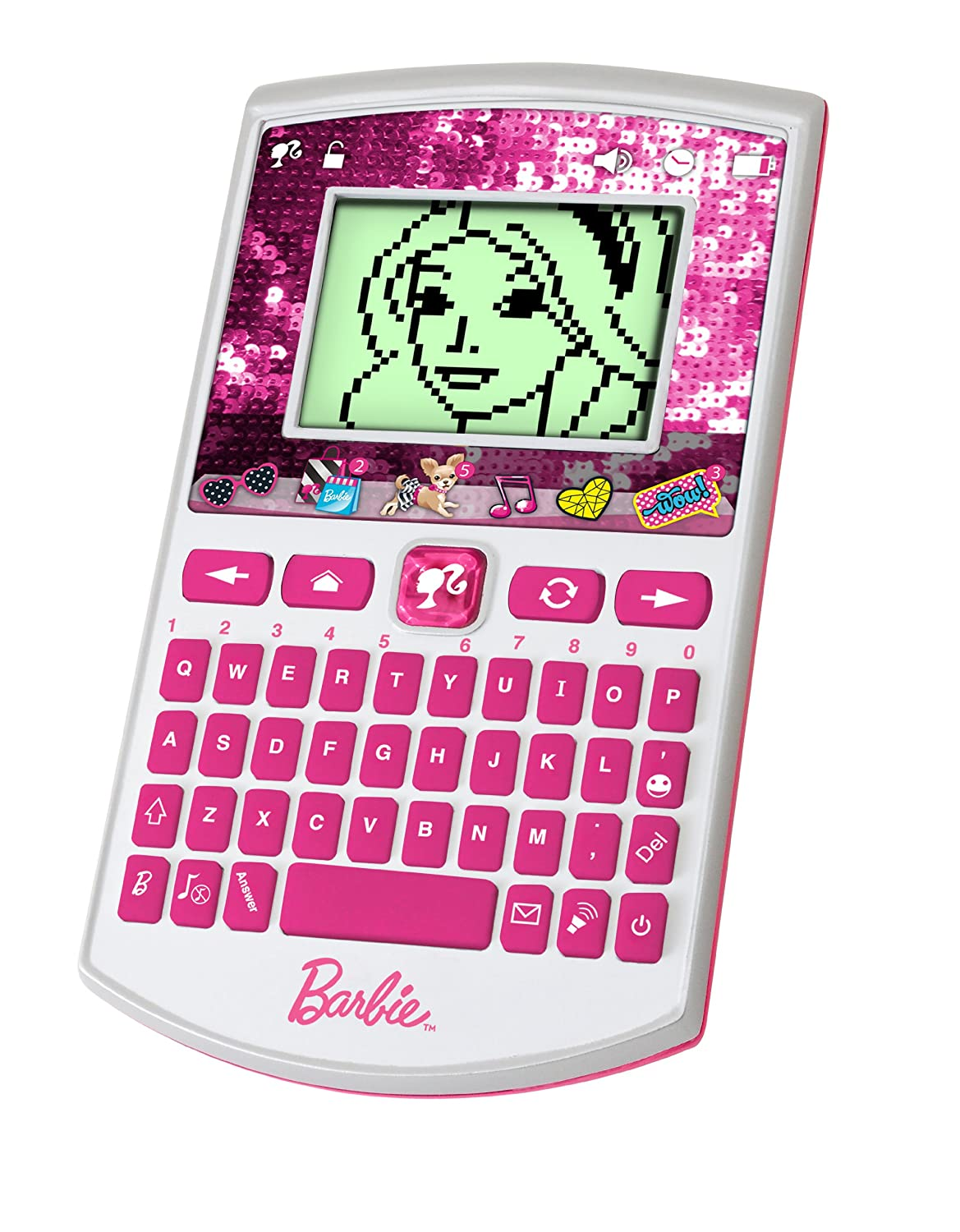 【当店限定販売】 Barbie Pocket Pocket Learner Barbie Learner B008PO7E98, BOOTSMAN:9aa1616e --- diceanalytics.pk