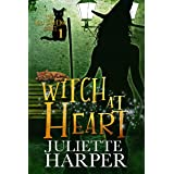 Witch at Heart: The Jinx Hamilton Series - Book 1