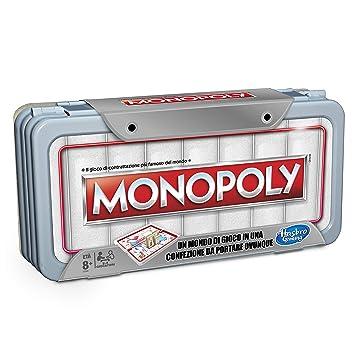 Monopoly Road Trip Monopoly: Amazon.es: Juguetes y juegos